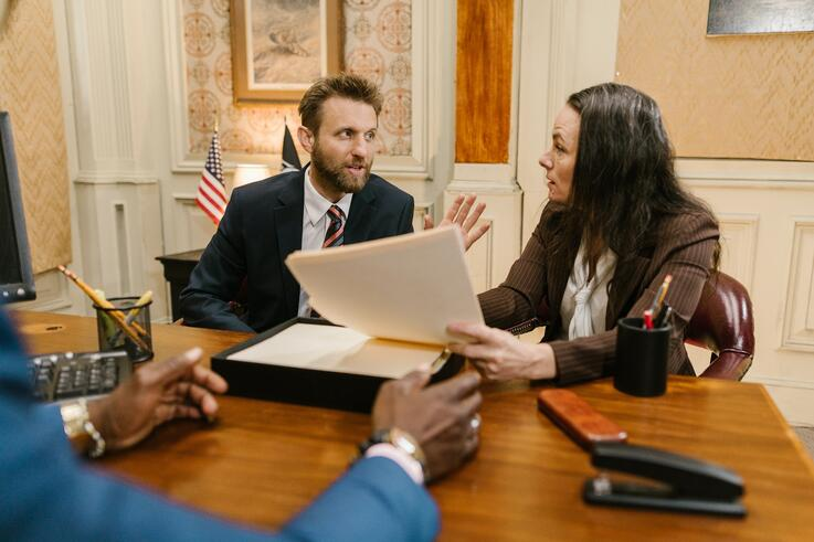 Preparing the Transition of Your Mock Jury Trial to an Online Platform