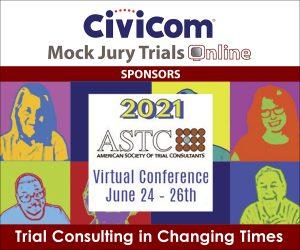 Civicom MJTO sponsors 2021 ASTC conference