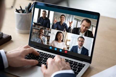 7 Tips for Virtual Presentations